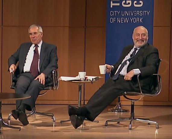 Stern/Stiglitz