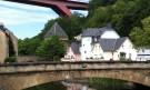 Lux Bridge for Summer Workshop