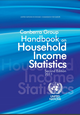 Canberra Group Handbook on Household Income Statistics. Second Edition