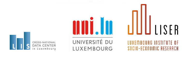 LIS Cross-National Data Center in Luxembourg